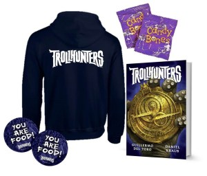 Trollhunters Top Of The Food Chain Giveaway