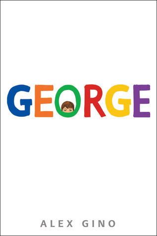 Allison: George | Alex Gino | Book Review
