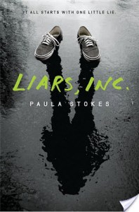 Liars, Inc. by Paula Stokes | Book Review