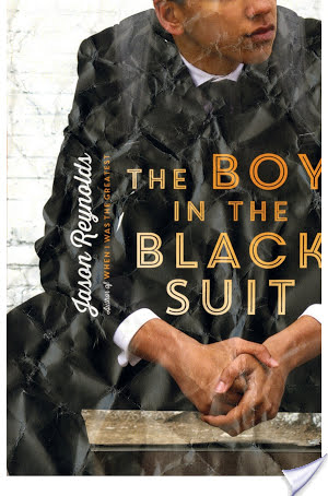 The Boy In The Black Suit by Jason Reynolds | Book Review