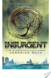 Insurgent by Veronica Roth | Audiobook Review