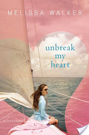 Unbreak My Heart Melissa C. Walker Book Review
