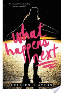 What Happens Next | Colleen Clayton | Book Review