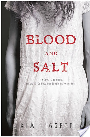 Blood And Salt by Kim Liggett | Book Review