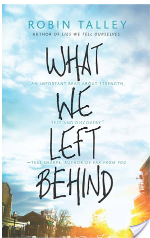 What We Left Behind by Robin Talley | Book Review + Tour