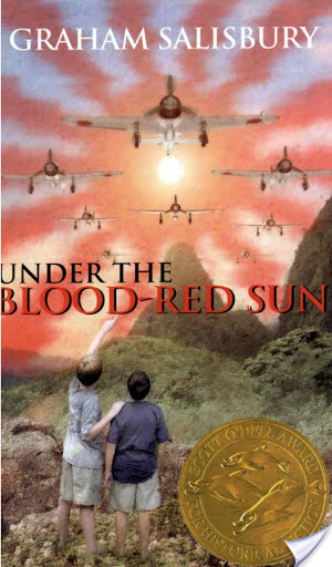Under the Blood-Red Sun | Graham Salisbury | Audiobook Review
