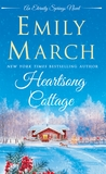 Allison: Heartsong Cottage | Emily March | DNF Review