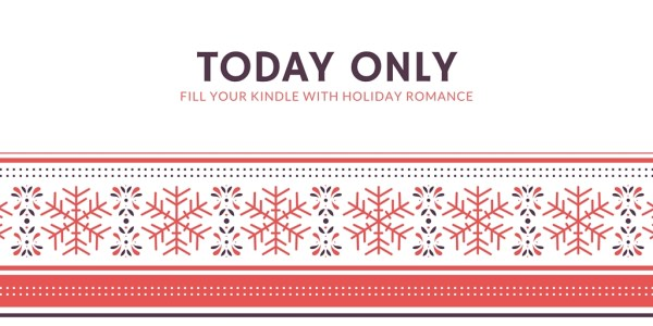 Fill Your Kindle Christmas Romance Books 12-13-15 only