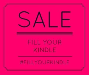 Fill Your Kindle: Today December 27, 2015 ONLY