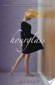 Hourglass by Myra McEntire is a fantastic read about time and travel and love and connections and self-deprecation. Find out why here.