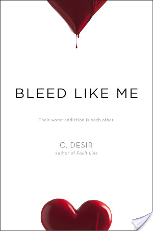 Bleed Like Me by Christa Desir   Book Review