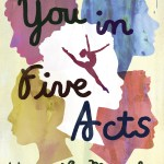 You In Five Acts by Una LaMarche Cover Reveal