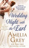 Allison: Wedding Night With The Earl | Amelia Grey | Book Review