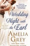 Wedding Night With the Earl (The Heirs' Club of Scoundrels Trilogy, #3) by