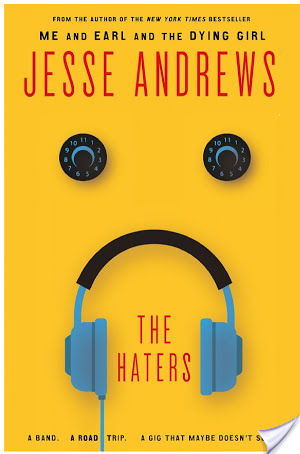 The Haters by Jesse Andrews | Audiobook Review