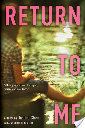 Return To Me by Justina Chen | Audiobook Review