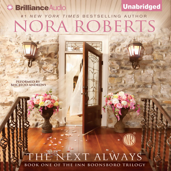 The Next Always by Nora Roberts | Audiobook Review