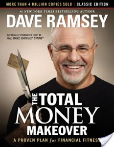 The Total Money Makeover by Dave Ramsey | Book Review