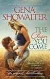 Allison: The Closer You Come | Gena Showalter | Book Review