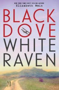 The audiobook of Black Dove, White Raven by Elizabeth Wein was incredible. It is worth listening to over physically reading. Find out why here.