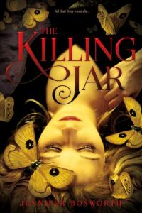 Jennifer Bosworth's The Killing Jar was super creepy and super creative. I would recommend listening to this book to anyone in the mood for a chilling read.