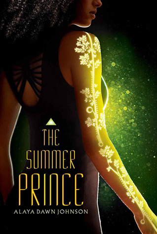 The Summer Prince by Alaya Dawn Johnson | Audiobook Review
