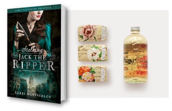 Stalking Jack The Ripper Prize Pack | Ends October 7, 2016