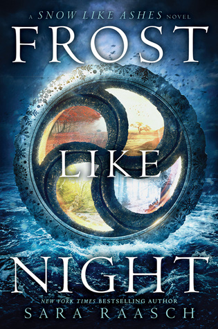 Rush   Frost Like Night   The Cemetery Boys   MiniReviews