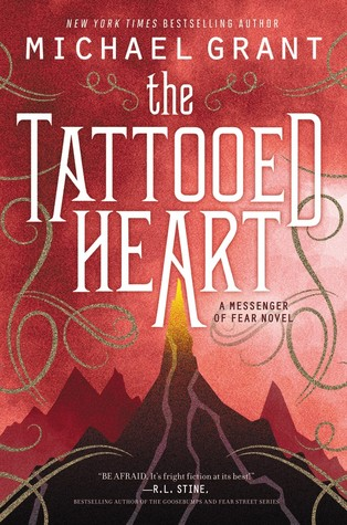The Perfectionists | The Taking | The Tattooed Heart