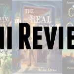 Mini audiobook reviews of Listen, Slowly by Thanhha Lai, The Real Boy by Anne Ursu, and Connect The Stars by Marisa de los Santos and David Teague.