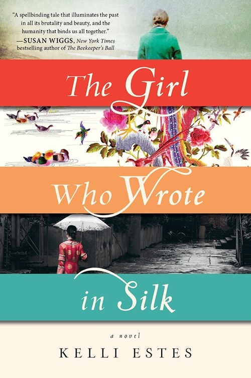 The Girl Who Wrote In Silk | Glory Over Everything | Warriors Of The Storm