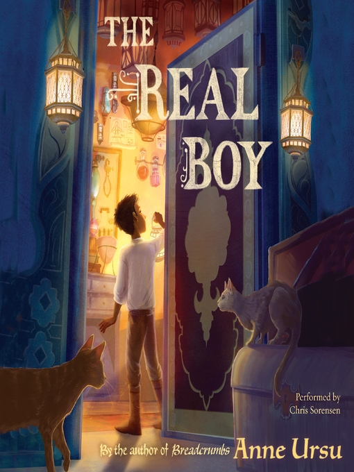 Listen, Slowly | The Real Boy | Connect The Stars