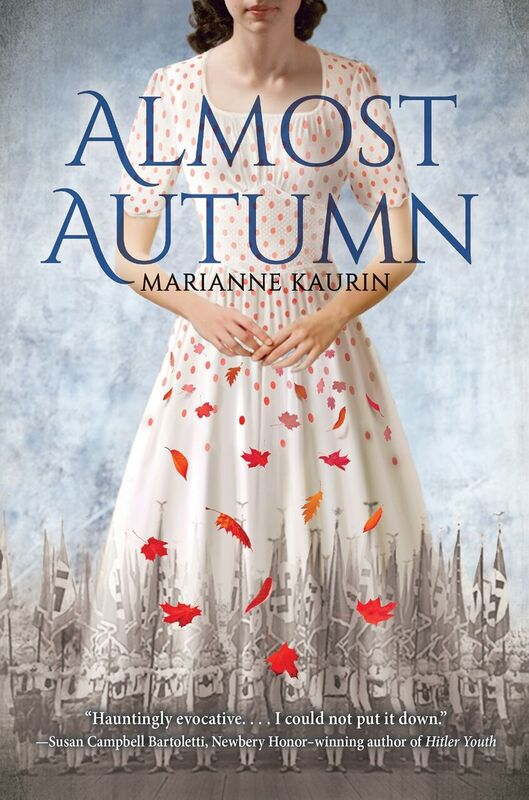 Almost Autumn by Marianne Kaurin | Audiobook Review