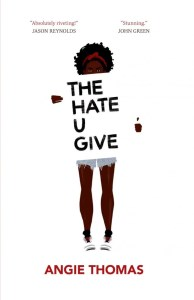 The Hate U Give by Angie Thomas seems like it is set to become one of the most talked about young adult books of the year. It is a captivating read about Black Lives Matter. Click here for my full review.