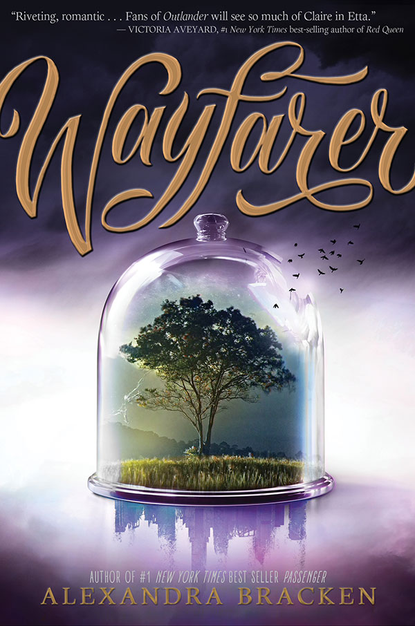 Wayfarer by Alexandra Bracken | Book Review