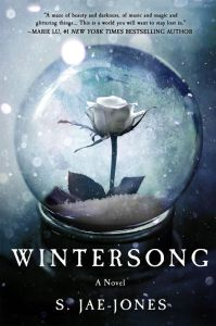 Wintersong by S. Jae-Jones is exactly the sort of book you want to read on a deep, dark winter night while snow is falling steadily. Click for my review.
