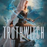 Truthwitch by Susan Dennard kicks off her Witchlands series which is quite a departure from Something Strange And Deadly and I am totally down with this.