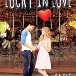 Lucky In Love by Kasie West is an adorable book about a girl who wins the lottery jackpot. It's perfect for a beach read. Click here for more.
