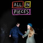 All In Pieces is a contemporary book by Suzanne Young who has this amazing writing ability to cross genres and be fantastic in every genre.