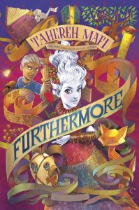 Furthermore by Tahereh Mafi | Audiobook Review