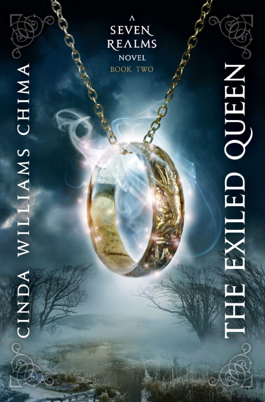 Seven Realms by Cinda Williams Chima   Series Review