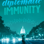 Diplomatic Immunity by Brodi Ashton follows intrepid young journalist Piper as she goes from public school to a ritzy private school, on scholarship. It is a pretty okay read overall.