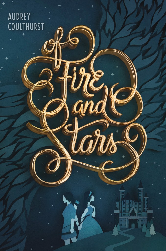 Of Fire And Stars by Audrey Coulthurst | Book Review