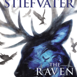 The Raven King by Maggie Stiefvater is the final book in her Raven Cycle series so OBVIOUSLY I had to read it. I had to find out what happens to everyone. Click here for my full review of the audiobook.