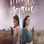 Forever, Again by Victoria Laurie is told from the point of view of two teenagers - Amber Greely and Lily Bennett. It's a rather easy read. Click here to find out what I thought.