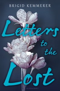Letters to the Lost by Brigid Kemmerer | Book Review