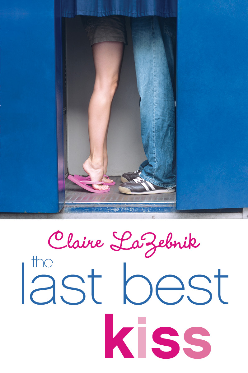 The Last Best Kiss by Claire LaZebnik | Book Review