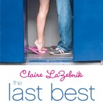 Claire LaZebnik's The Last Best Kiss loosely follows Jane Austen's Persuasion. This book is a good lowkey read if you just want fun and gossip. Click here for my full review.