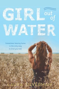 Girl Out Of Water by Laura Silverman | Book Review