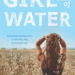 Girl Out Of Water by Laura Silverman was a lot better than I had expected it to be. It's a nice read for winding down summer, I think. Click here for my full review.